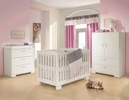 kidiway baby bedrooms geneve collection white