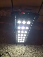 marineland aquatic plant led lighting system w timer 48 60 marineland aquatic plant led light with timer 18 to 24 inch ebay