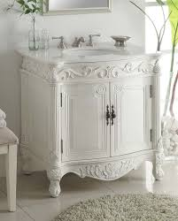 Antique Style Bathroom Vanities by 32