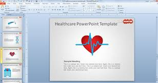 healthcare powerpoint templates free healthcare powerpoint
