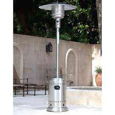 Home Depot Patio Heater by Gas Patio Heaters Outdoor Heating The Home Depot Exceptional Ideas