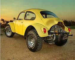 baja buggy nice example of a vw baja bug spotted on ebay lovebugfans com