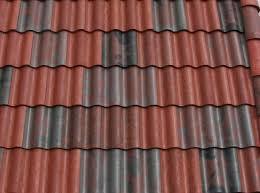 Mediterranean Roof Tile Barrel Tile Spanish Tile Titan Roof Systems