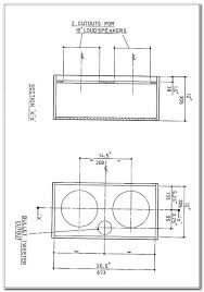 Bass Speaker Cabinet Design Plans 12 Inch Bass Guitar Cabinet Cabinet Home Design Ideas Wj9lqo27gd