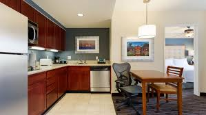 Homewood Suites San Diego Airport Liberty Station Hotel - Two bedroom suites in san diego