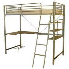 Melbourne Bunk Bed With Desk And Bookshelf Kids Beds - Melbourne bunk beds