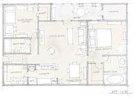 sketched floor plan google search floor plans pinterest