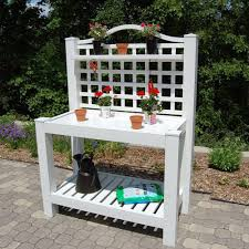Merry Garden Potting Bench by Potting Benches Garden Supplies Potting Benches Home Garden