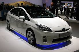 toyota hybrid new toyota prius best hybrid car ever