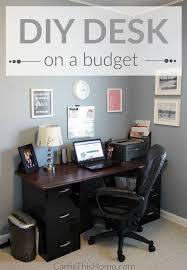 Diy Desk Ideas Best File Cabinet Makeovers Images On Pinterest Filing Module 97