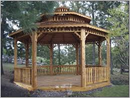 Lattice Patio Covers Do Yourself Do It Yourself Wood Patio Cover Kits Patios Home Decorating