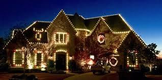 Professional Christmas Lights Allen Christmas Lights Installation Pros Professional Christmas