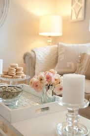 livingroom accessories 20 modern living room coffee table decor ideas that will