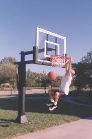 Adjustable Basketball Hoop Wall Mount 114 Best Basketball Equipment Images On Pinterest Basketball
