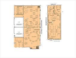 Design Classroom Floor Plan Uwm Ems Makerspace Community Design Solutions