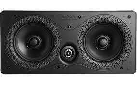 In Wall Speakers Vs Bookshelf Speakers Technology Di 5 5lcr In Wall Speaker Reviewed