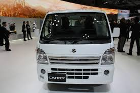 suzuki carry truck maruti suzuki to launch its mini truck in jan 2015