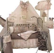 Cotton Tale Poppy Crib Bedding Cotton Tale Nursery Bedding Thenurseries