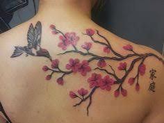 the 50 best cherry blossom tattoos ever inked blossom tattoo