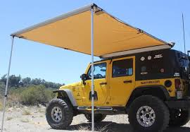Jeep Wrangler Awning Suv Pull Out Rooftop Awning U2022 Grabone Nz