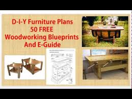 Wood Desk Plans Free by D I Y Furniture Plans Free Download 50 Free Do It Yourself