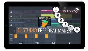 free fl studio apk fl 12 studio free dj beatmaking apk
