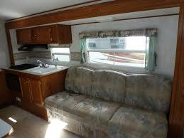 2000 fleetwood prowler 727x travel trailer new carlisle oh