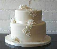 tiered wedding cakes two tier wedding cake designs tiered cakes with cupcakes summer