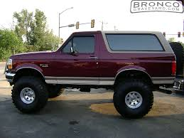 Fords New Bronco Best 20 Ford Bronco Lifted Ideas On Pinterest Ford Bronco Ford