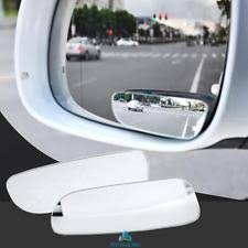 Best Place For Blind Spot Mirror Convex Mirror Ebay