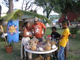 Us Virgin Island Flag The Voice Of The Taino People Online December 2012
