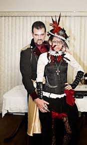 victorian era halloween costumes night for the ghouls imagery freak