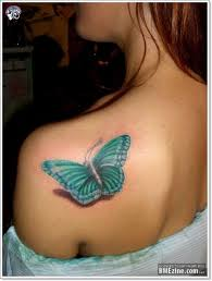 169 most attractive butterfly tattoos 2017 collection part 11