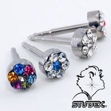 www studex studex ear piercing