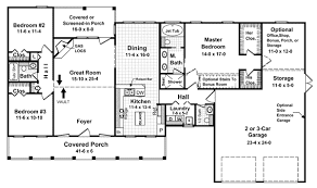 house plans single level 1800 square foot single level house plans homeca