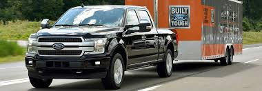 2018 ford f 150 towing capacity and payload harbin automotive