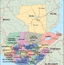 Guatemala World Map by Guatemala Political Map Eps Illustrator Map Our Cartographers