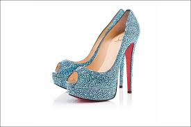 Wedding Shoes Blue Colourful Bridal Shoes 11 Bridal Heels That Scream Out Style