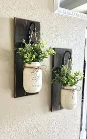 planters that hang on the wall hanging wall planters upside down vertical garden hanging wall