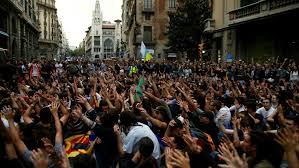 catalan independence referendum catalonia calls the eu for help