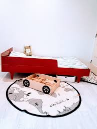 Kids Beds Safety Side Rail For Kids Beds Designed And Made In Newzealand By