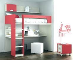 lit et bureau enfant lit mezzanine bureau enfant d lit mezzanine bureau pas so en