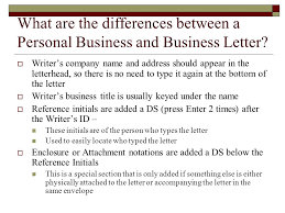 letter and resume difference