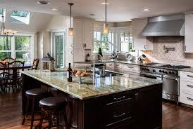 kitchen remodel juvenescent remodeled kitchens wonderful