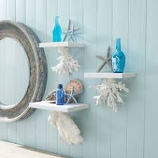 Beach Inspired Bathroom Accessories Home Design Ideas and