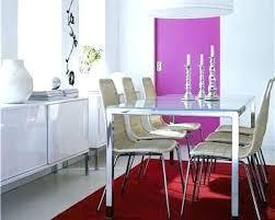 table de cuisine ronde en verre pied central table en verre cuisine table de cuisine ikea en verre table