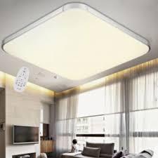 sailun 64w led deckenleuchte modern deckenlampe flur
