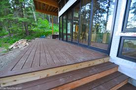 married to adventure decks bring the inside outside