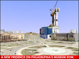 The Barnes Foundation Controversy Artjail In Philadelphia Dezeen