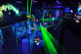 laser tag birthday invite u2013 everything under the sun